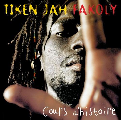 Cours d'histoire de Tiken Jah Fakoly