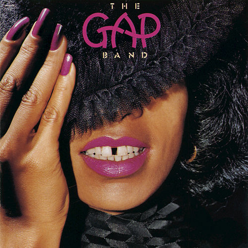 Gap Band I by The Gap Band