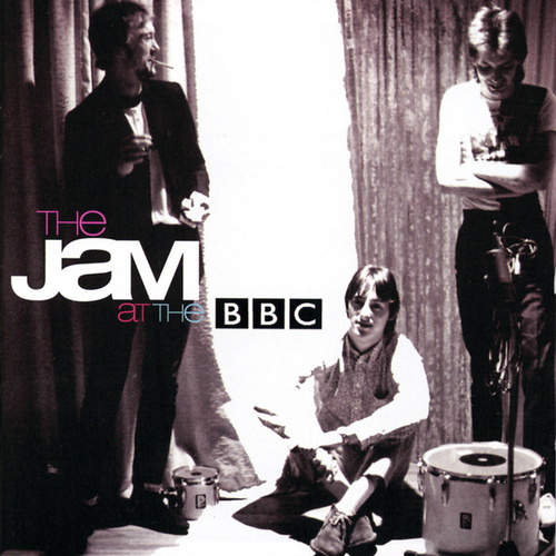 The Jam At The BBC by The Jam