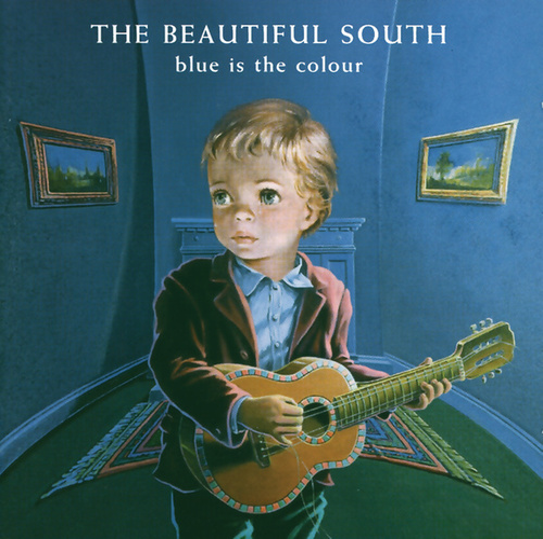 Blue Is The Colour de The Beautiful South