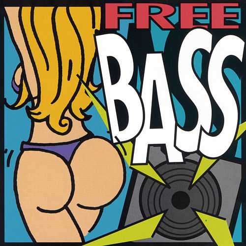 Freebass, Vol. 1 by Various Artists