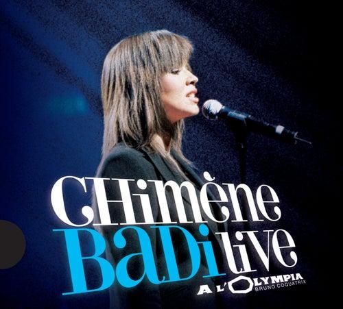 Live A L'Olympia 2005 by Chimène Badi