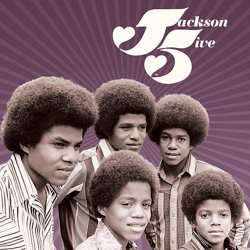 Jackson 5 - Dell Bundle by The Jackson 5