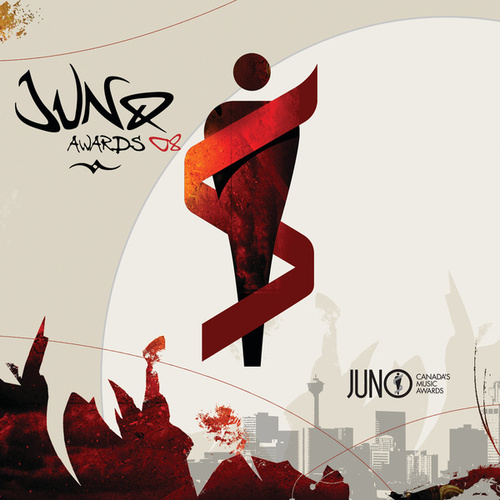 Juno Awards 2008 by Various Artists