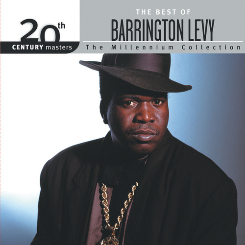 Best of Barrington Levy - 20th Century Masters by Various Artists