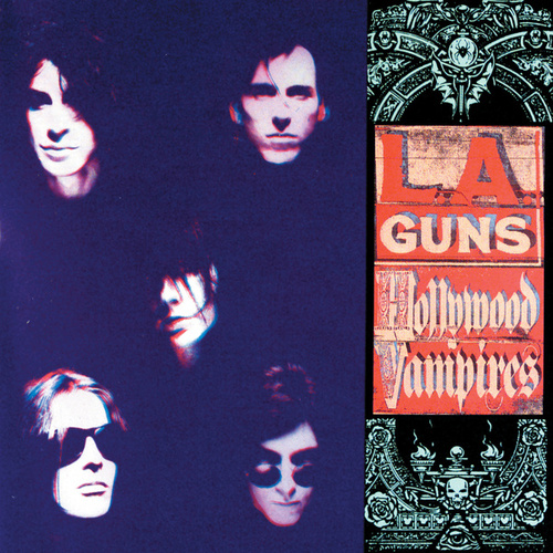 Hollywood Vampires by L.A. Guns