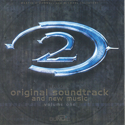 Original Game Soundtrack - Halo 2 Volume 1 by Various Artists