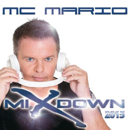 Mixdown 2015 by MC Mario