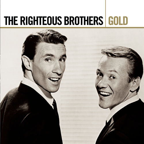 Gold von The Righteous Brothers