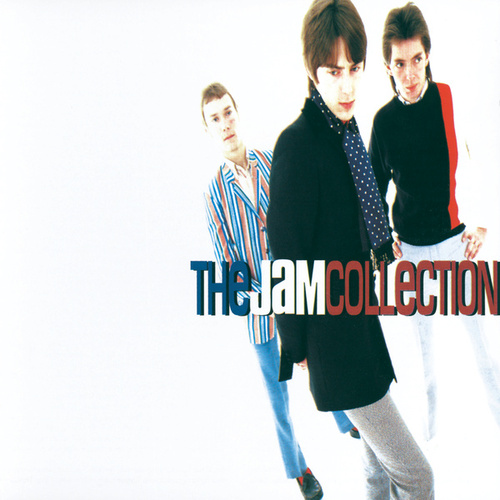 The Jam Collection by The Jam