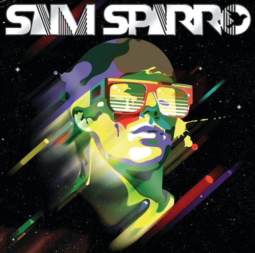 Sam Sparro von Sam Sparro