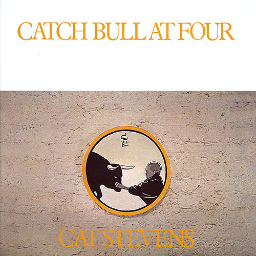 Catch Bull At Four von Yusuf / Cat Stevens