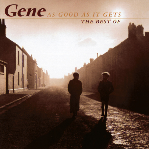 As Good As It Gets - The Best Of Gene de Gene