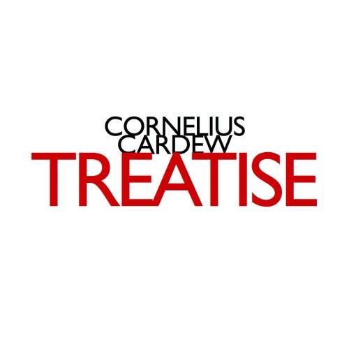 Cornelius Cardew: Treatise (1963-1967) von Jim O'Rourke