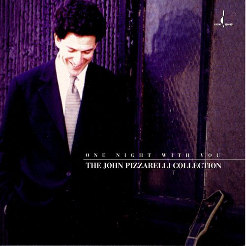 One Night with You by John Pizzarelli