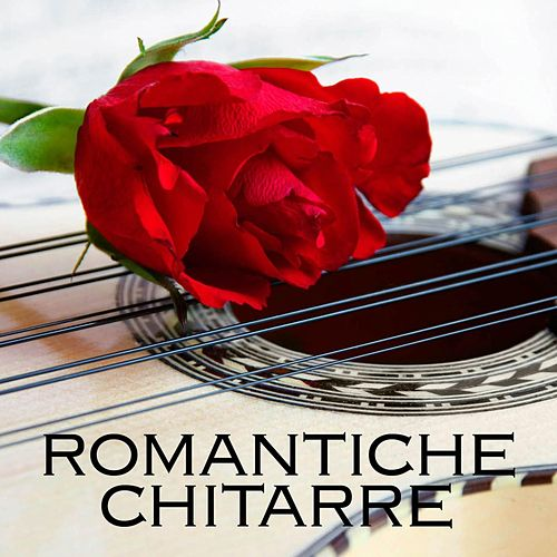 Romantiche Chitarre de Django