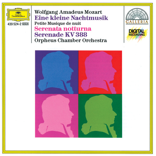 Mozart: Serenade in D K239