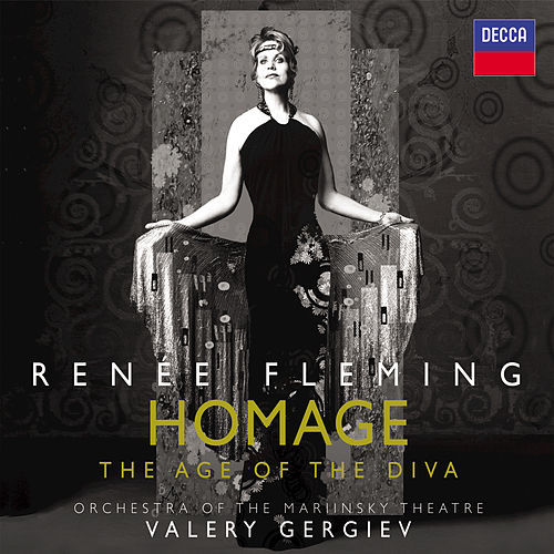 'Homage' - The Age of the Diva by Renée Fleming