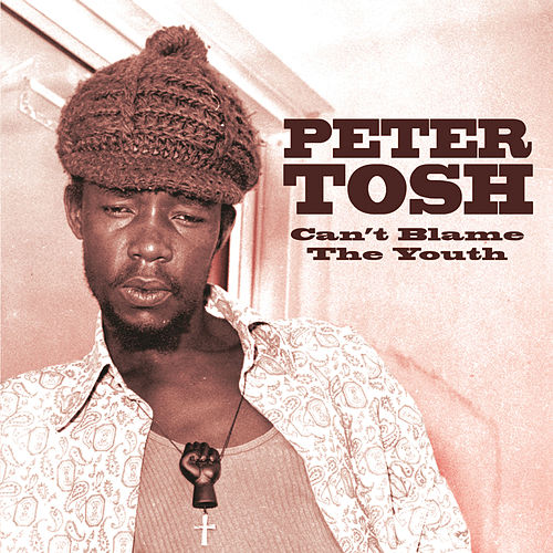 Can't Blame The Youth de Peter Tosh