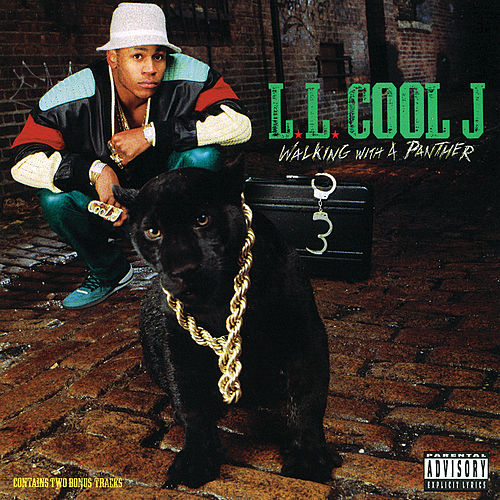 Walking With A Panther von LL Cool J