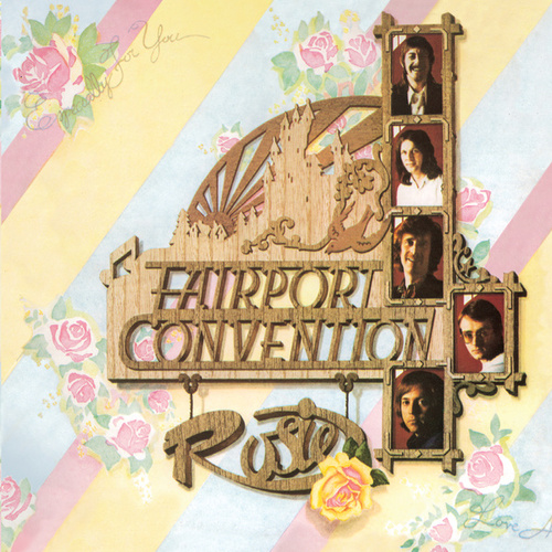 Rosie by Fairport Convention