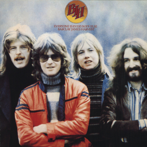 Everyone Is Everybody Else de Barclay James Harvest