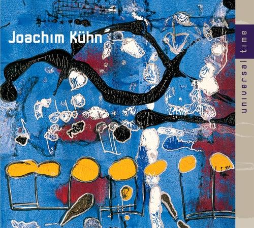 Universal Time de Joachim Kühn