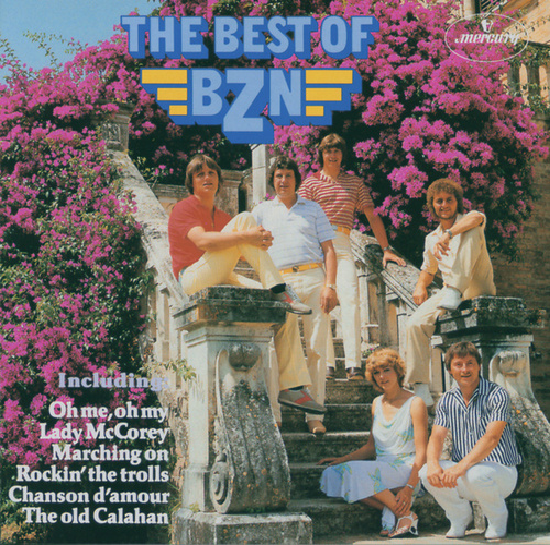 The Best Of Bzn de Bzn