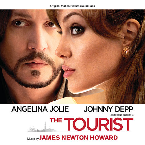 The Tourist by James Newton Howard
