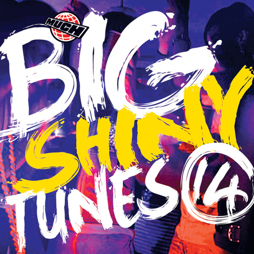 Big Shiny Tunes 14 by Various Artists