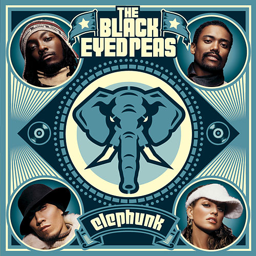 Elephunk by Black Eyed Peas