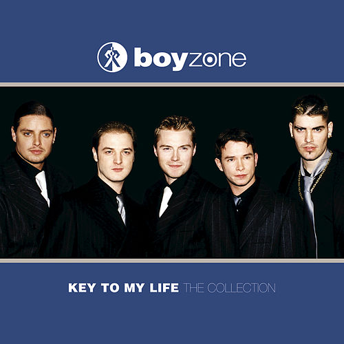 Key To My Life (The Collection) by Boyzone