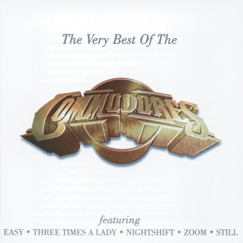 The Very Best Of The Commodores de The Commodores