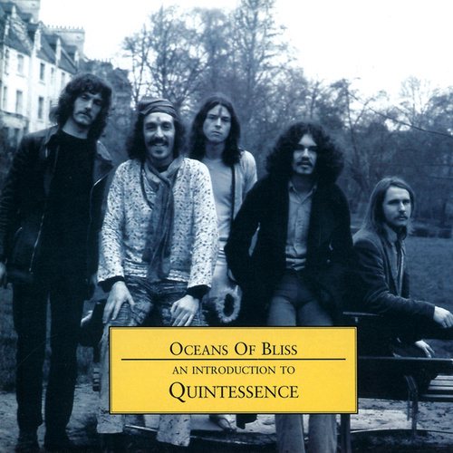 Oceans Of Bliss - An Introduction To de Quintessence