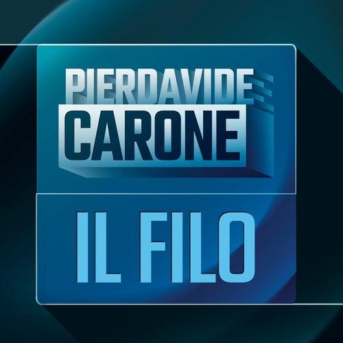 Il filo by Pierdavide Carone