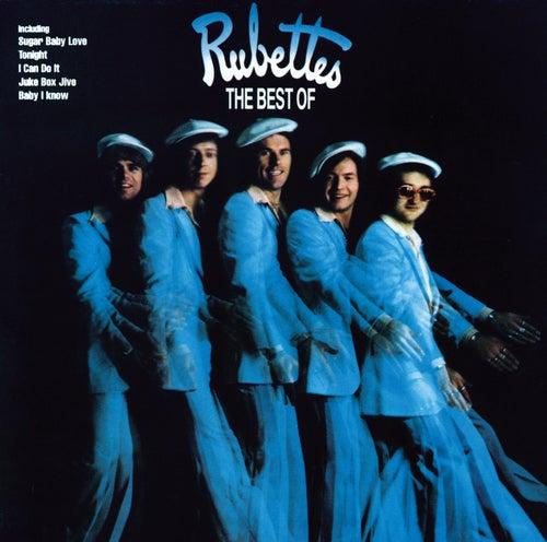The Best Of von The Rubettes