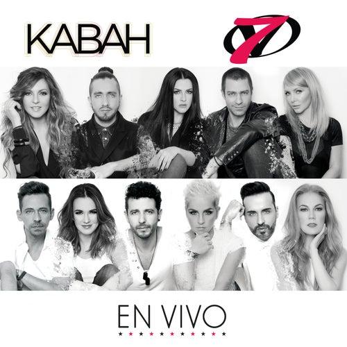 En Vivo von Kabah