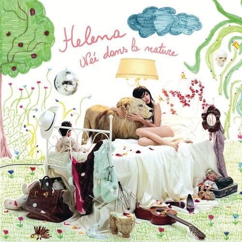 Nee Dans La Nature de Helena