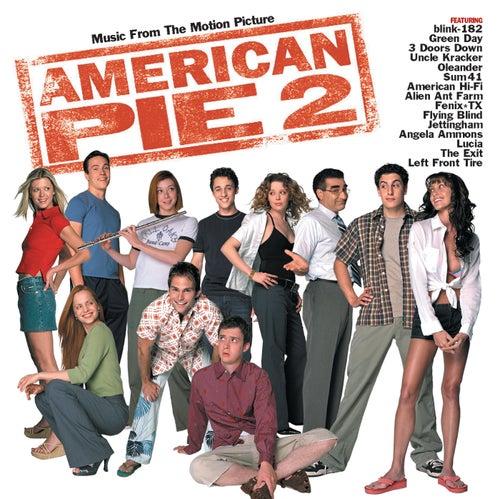 American Pie 2 de Various Artists