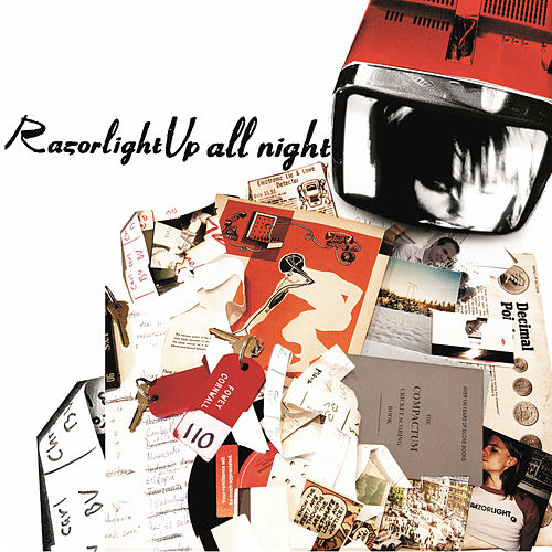 Up All Night de Razorlight