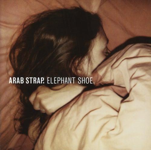 Elephant Shoe von Arab Strap