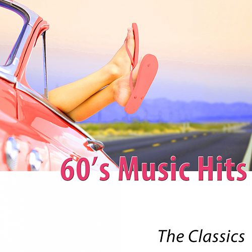 60's Music Hits di Various Artists