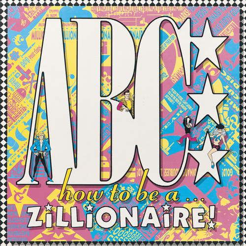 How To Be A Zillionaire de ABC
