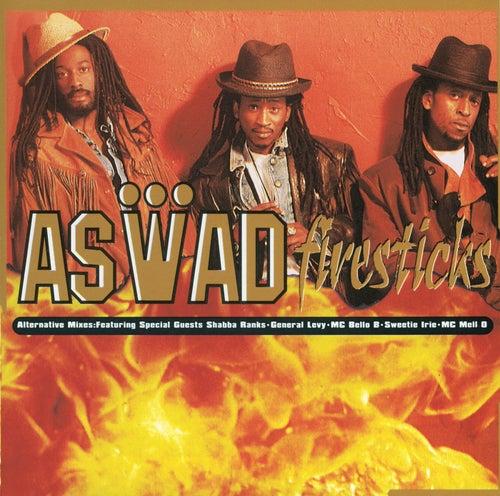 Firesticks de Aswad