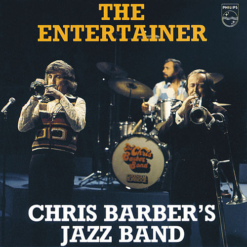 The Entertainer by Chris Barber's Jazz Band