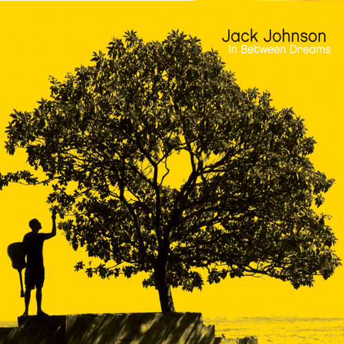 In Between Dreams by Jack Johnson