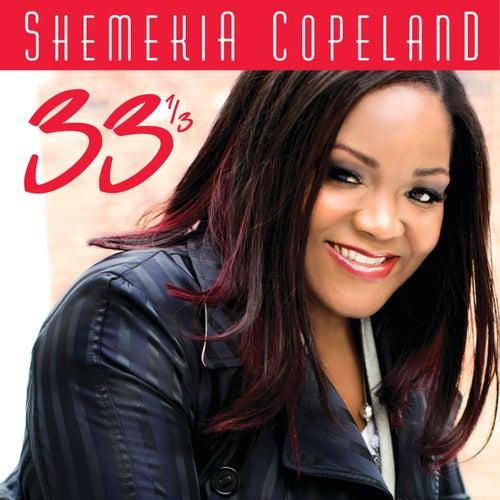 33 1/3 von Shemekia Copeland