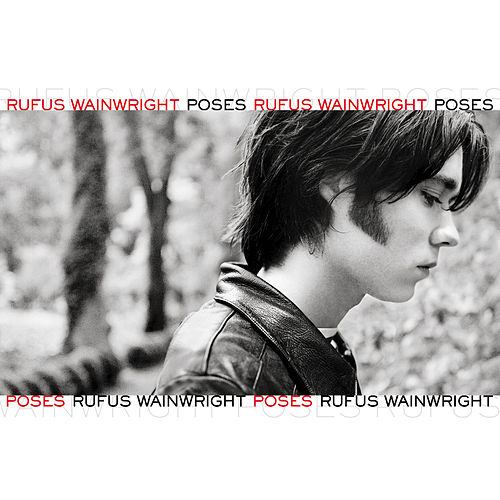 Poses de Rufus Wainwright