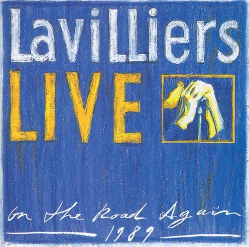 Live de Bernard Lavilliers