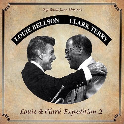 Louie & Clark Expedition 2 de Louie Bellson